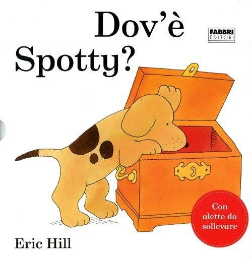 "L' imperdibile ""Dov'è Spotty?"""